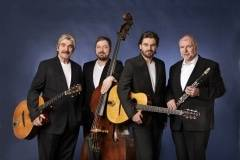 Joscho Stephan Quartett