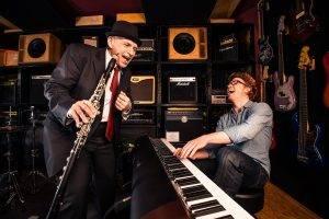 Helmut Eisel & Sebastian Voltz