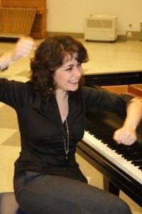 Marina Baranova