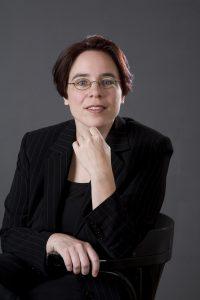 Kerstin Klaholz